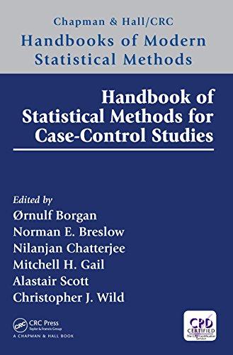 Handbook of Statistical Methods for Case-Control Studies